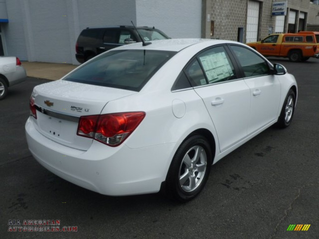 2012 chevrolet cruze lt in summit white photo 7 367811 all american automobiles buy. Black Bedroom Furniture Sets. Home Design Ideas