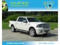 Ford F150 Limited SuperCrew 4x4 White Sand Tri-Coat photo #1