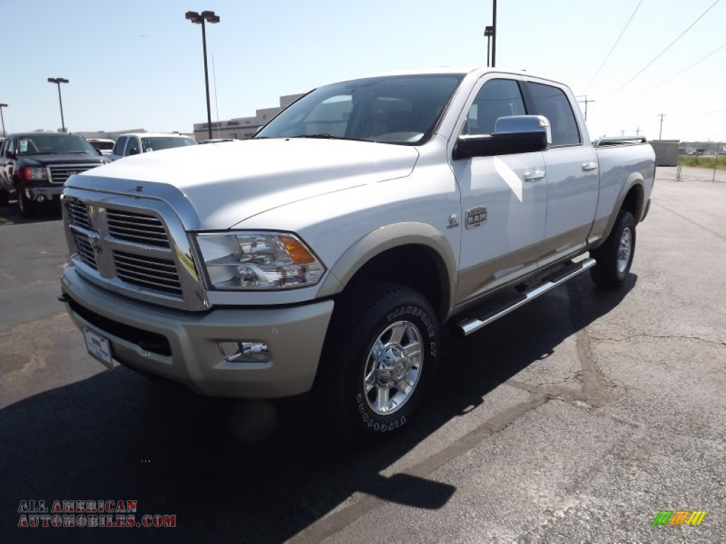 2012 dodge ram 2500 hd laramie longhorn crew cab 4x4 in. Black Bedroom Furniture Sets. Home Design Ideas