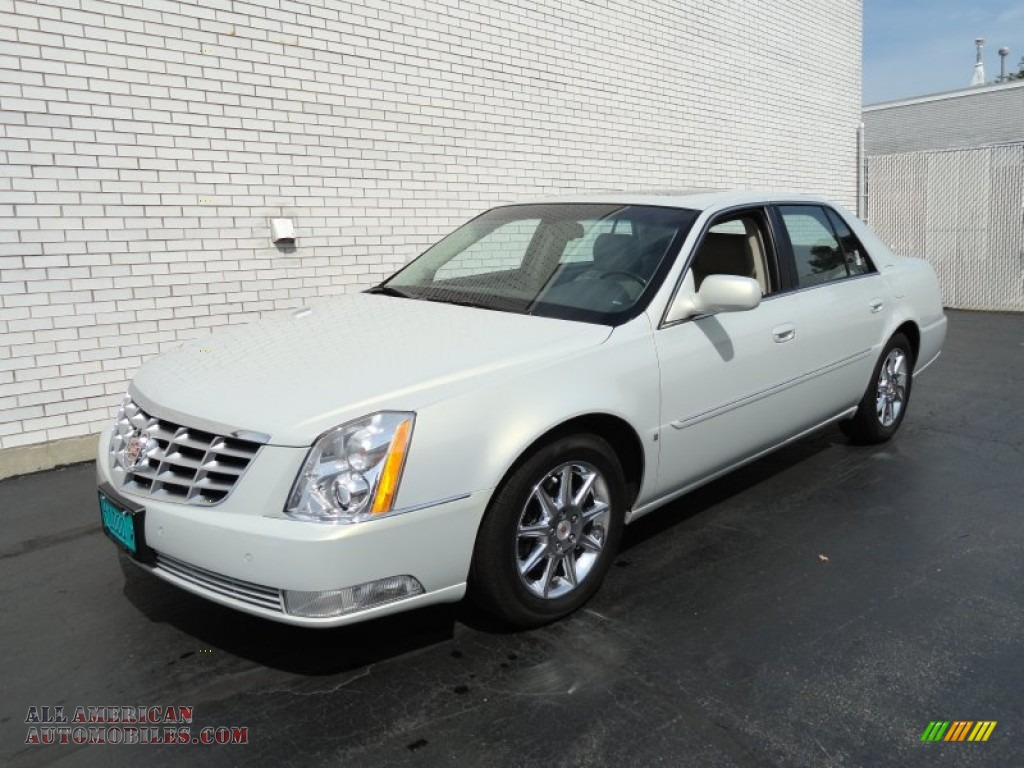2010 cadillac dts in ocean pearl tri coat 113131 all american automobiles buy american. Black Bedroom Furniture Sets. Home Design Ideas