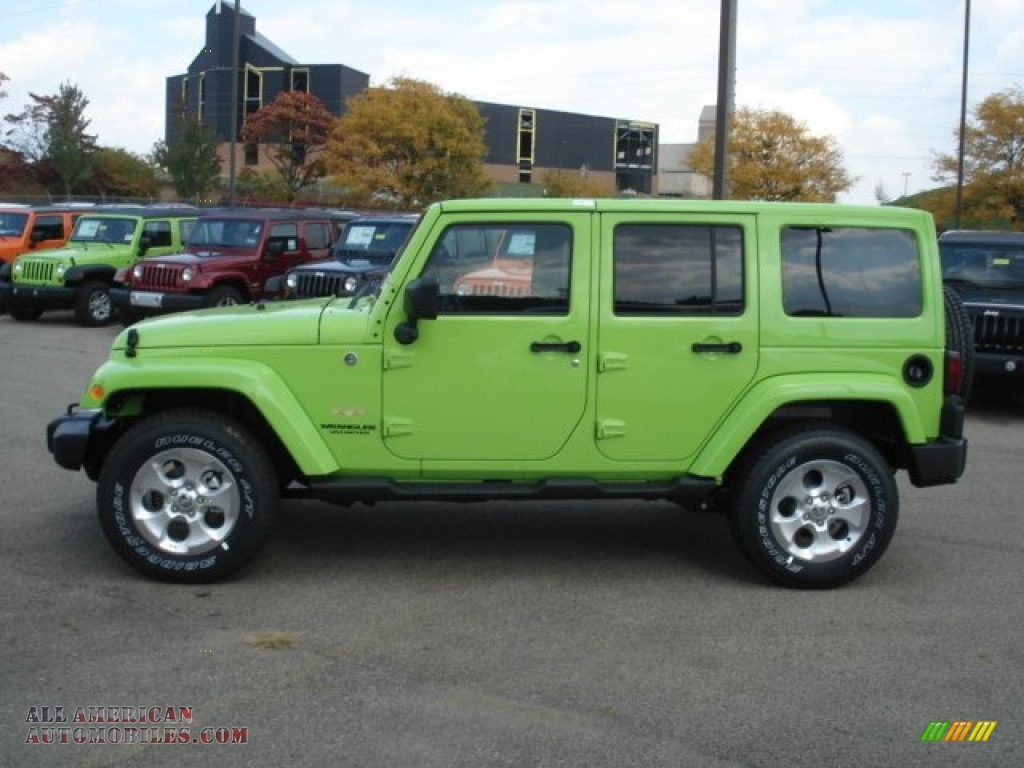2016 Jeep Wrangler Unlimited Color Options 2017 2018