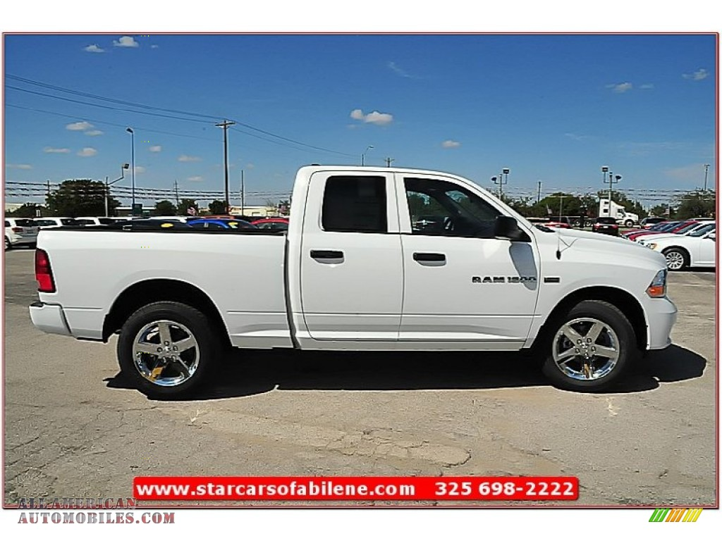 71860820 9 on 2012 dodge ram 1500 express