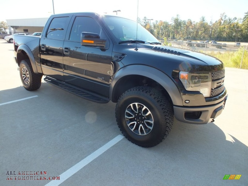 2014 Roush Raptor For Sale In Texas | ZonaFollow