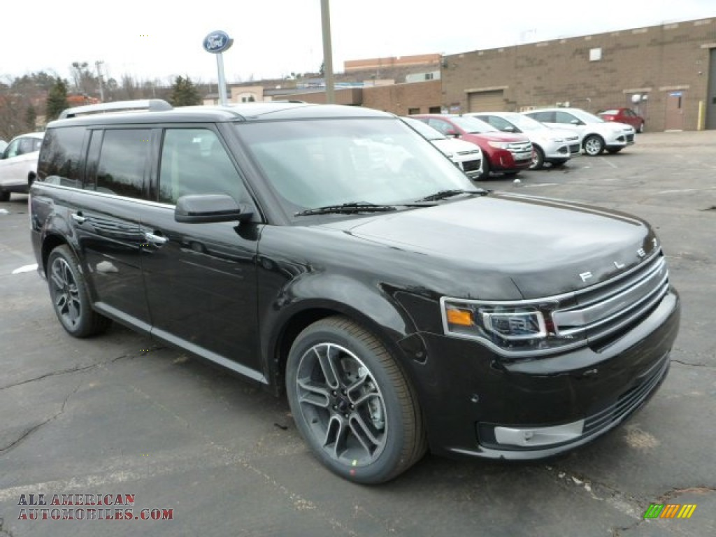 2013 ford flex limited ecoboost awd in tuxedo black metallic d32808 all american automobiles. Black Bedroom Furniture Sets. Home Design Ideas