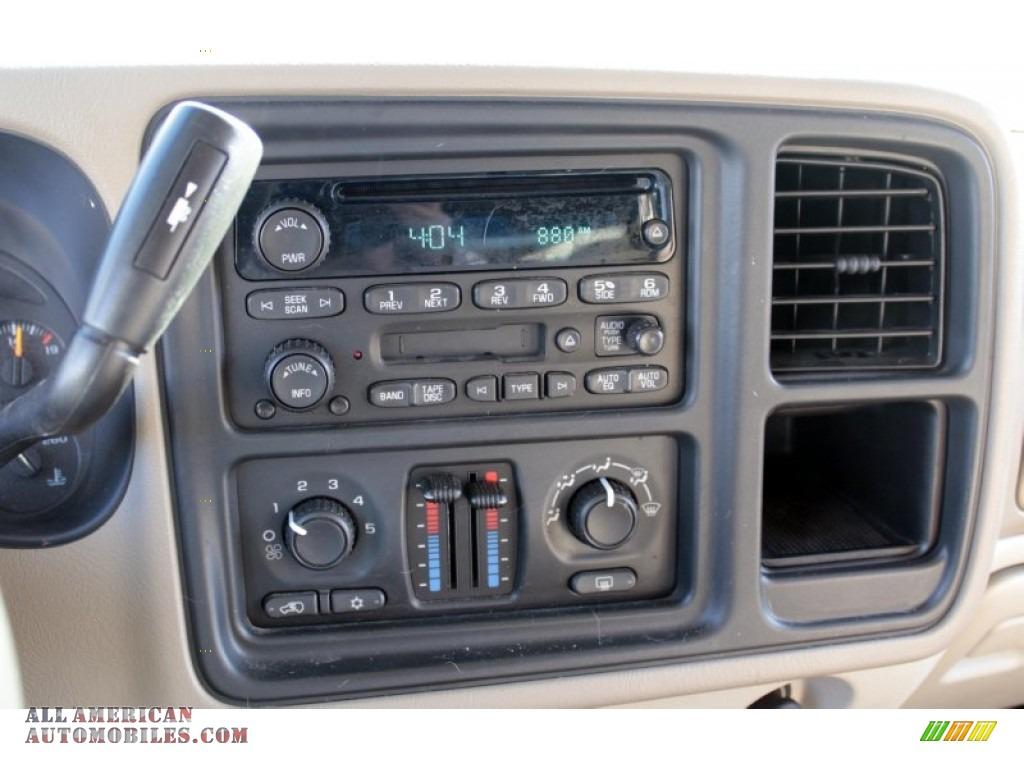 2005 Chevrolet Suburban 1500 Lt 4x4 In Dark Gray Metallic