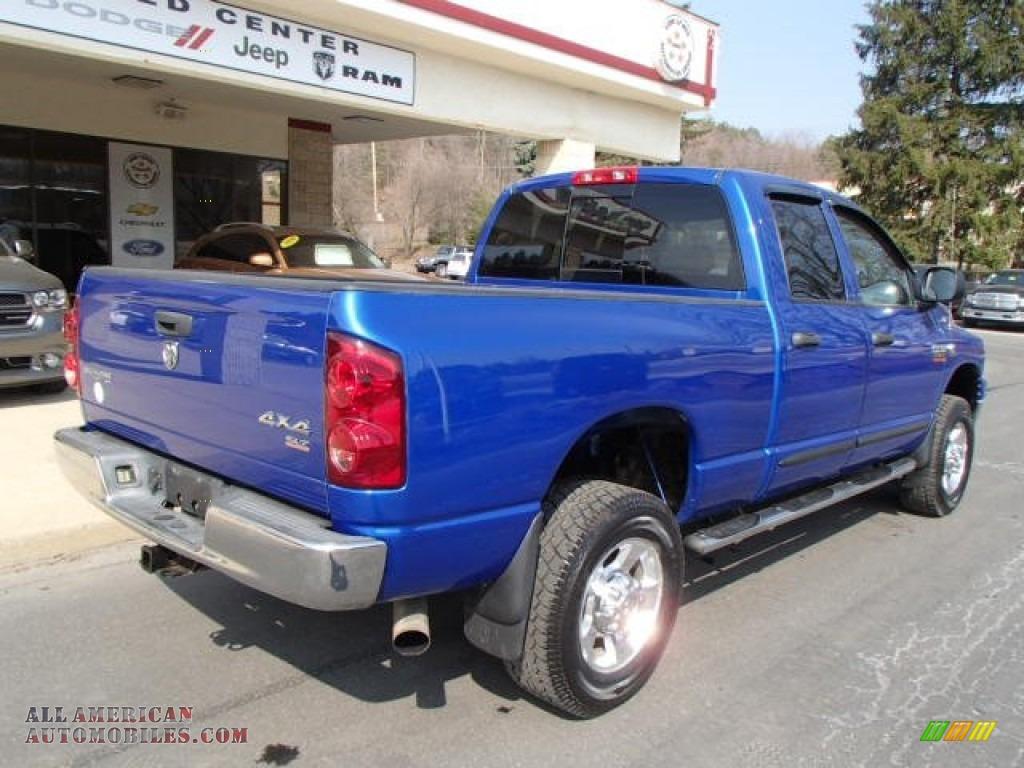 on 2010 Dodge Dakota Extended Cab Big Horn