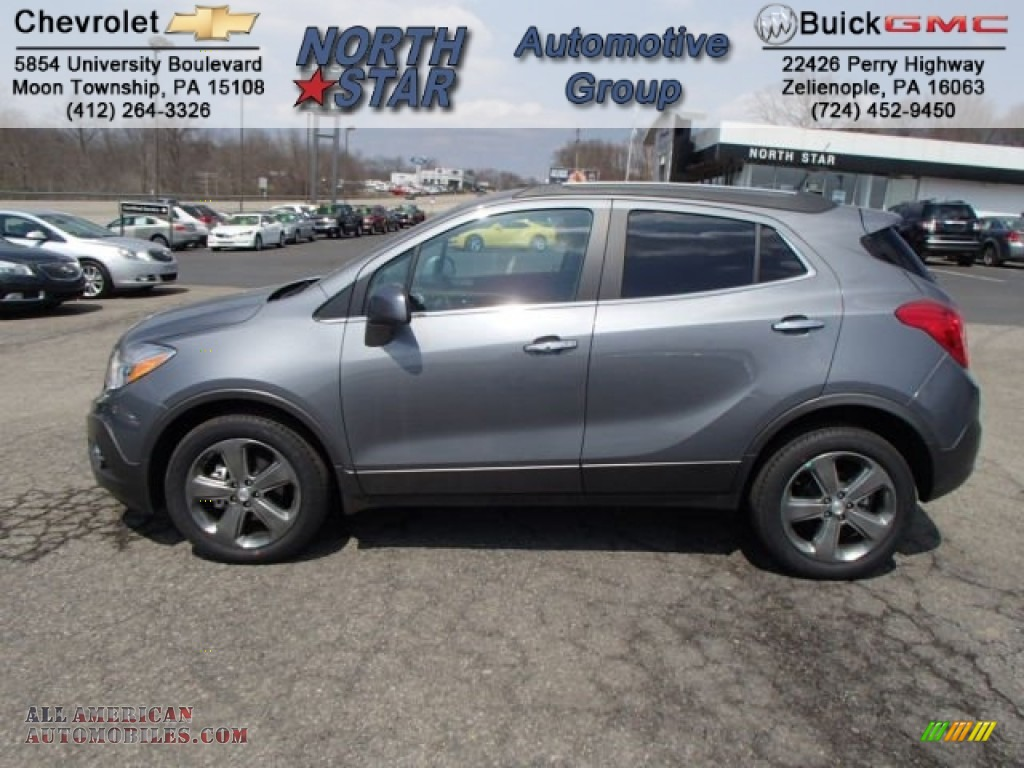 Used 2013 Buick Suv Values Nadaguides | Auto Review, Price, Release ...