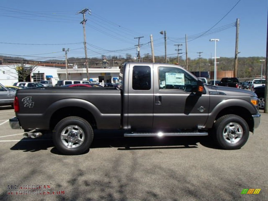 Difference 2013 And 2014 Ford F250