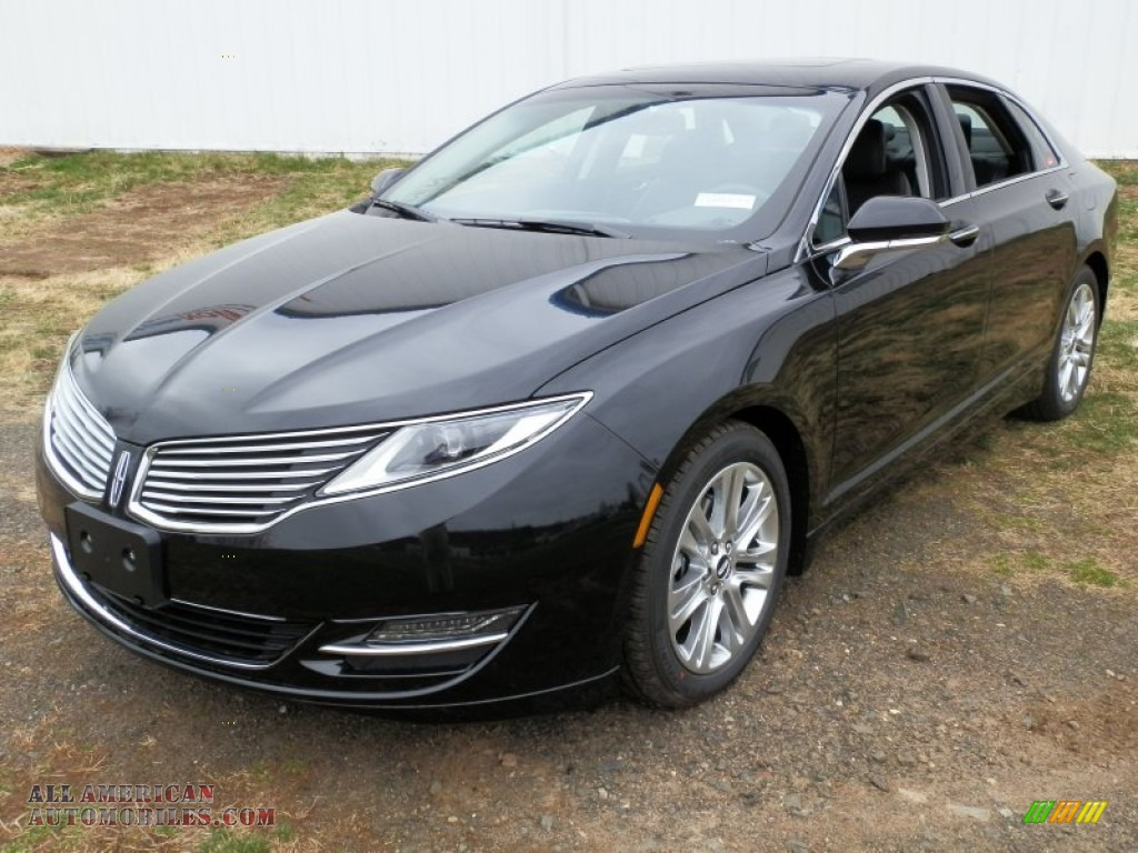 2013 lincoln mkz 2 0l ecoboost fwd in tuxedo black 804862 all american automobiles buy. Black Bedroom Furniture Sets. Home Design Ideas
