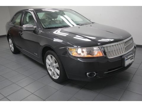 Alloy Metallic 2007 Lincoln MKZ Sedan