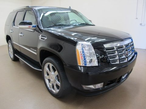 Black Raven 2010 Cadillac Escalade Luxury AWD