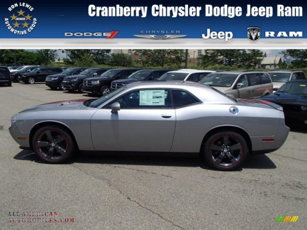 Pine Belt Chevrolet >> 2013 Dodge Challenger SXT Plus in Billet Silver Metallic photo #12 - 724502   All American ...