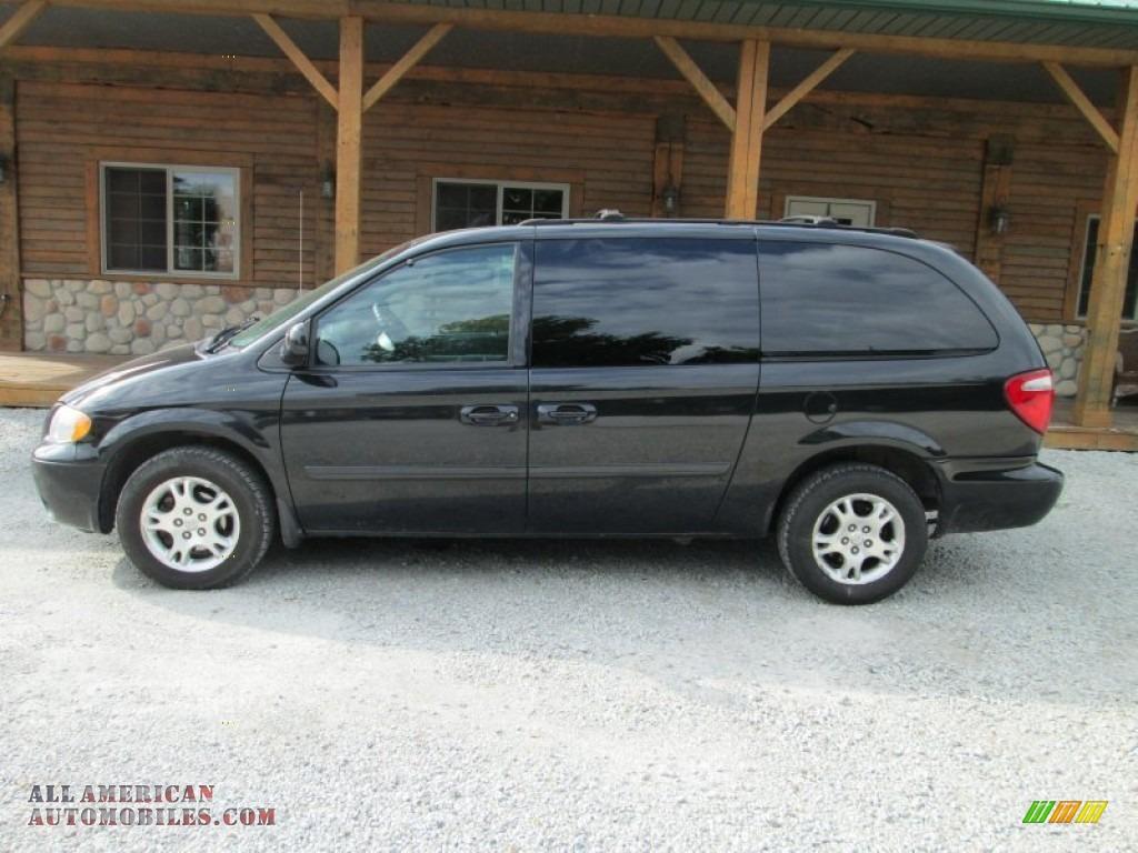 old car manuals online 2004 dodge caravan electronic toll. Black Bedroom Furniture Sets. Home Design Ideas