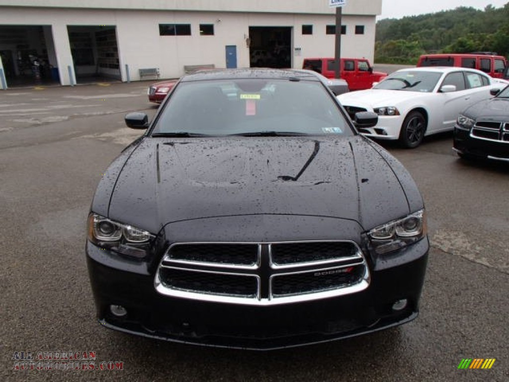 2014 dodge charger r t plus awd in phantom black tri coat pearl photo 3 103101 all american. Black Bedroom Furniture Sets. Home Design Ideas