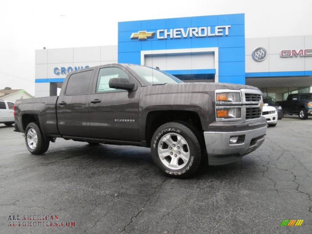 2014 chevrolet silverado 1500 lt z71 crew cab in tungsten metallic 176570 all american. Black Bedroom Furniture Sets. Home Design Ideas