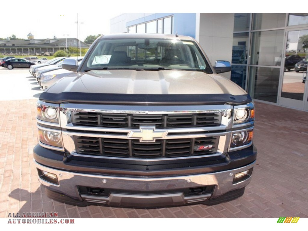 2014 chevrolet silverado 1500 ltz z71 crew cab 4x4 in tungsten metallic photo 15 162665 all. Black Bedroom Furniture Sets. Home Design Ideas