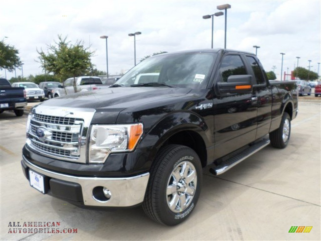 2013 ford f 150 xlt black the image kid has it. Black Bedroom Furniture Sets. Home Design Ideas
