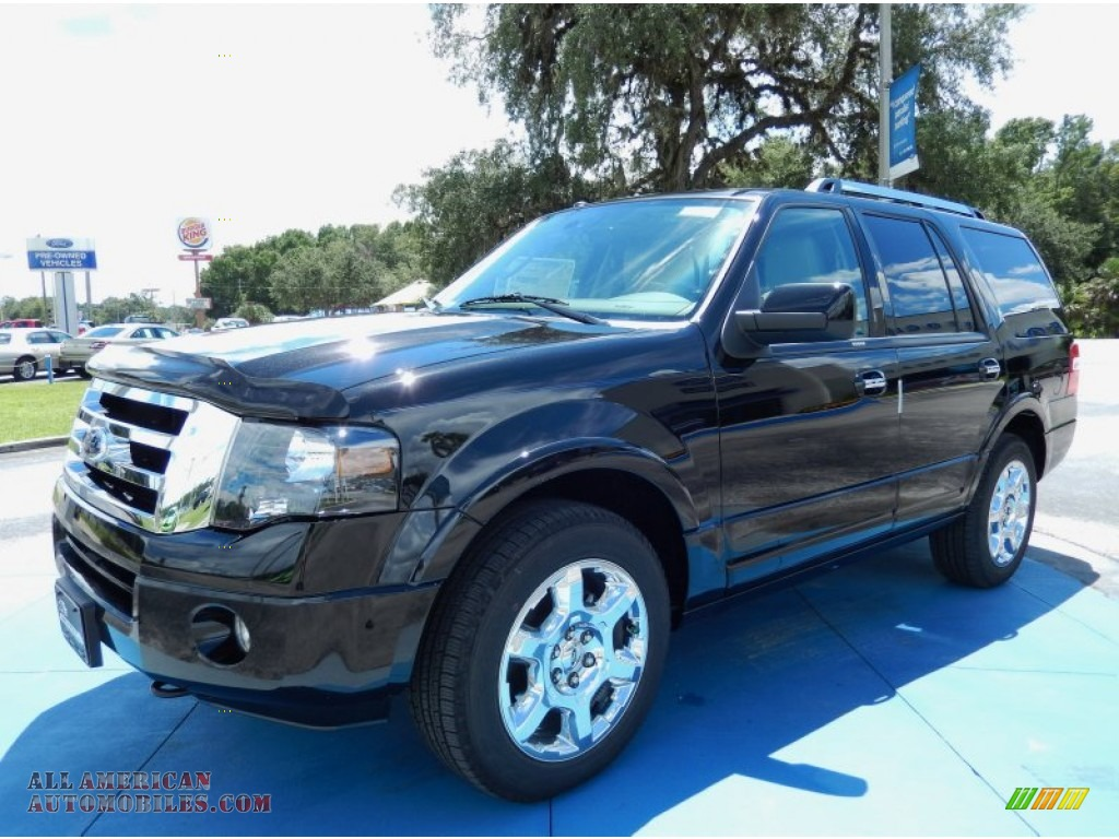 2014 ford expedition limited 4x4 in tuxedo black f00329 all. Cars Review. Best American Auto & Cars Review