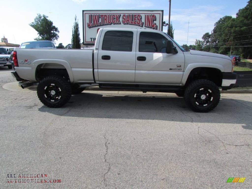 Silver Duramax For Sale Autos Post
