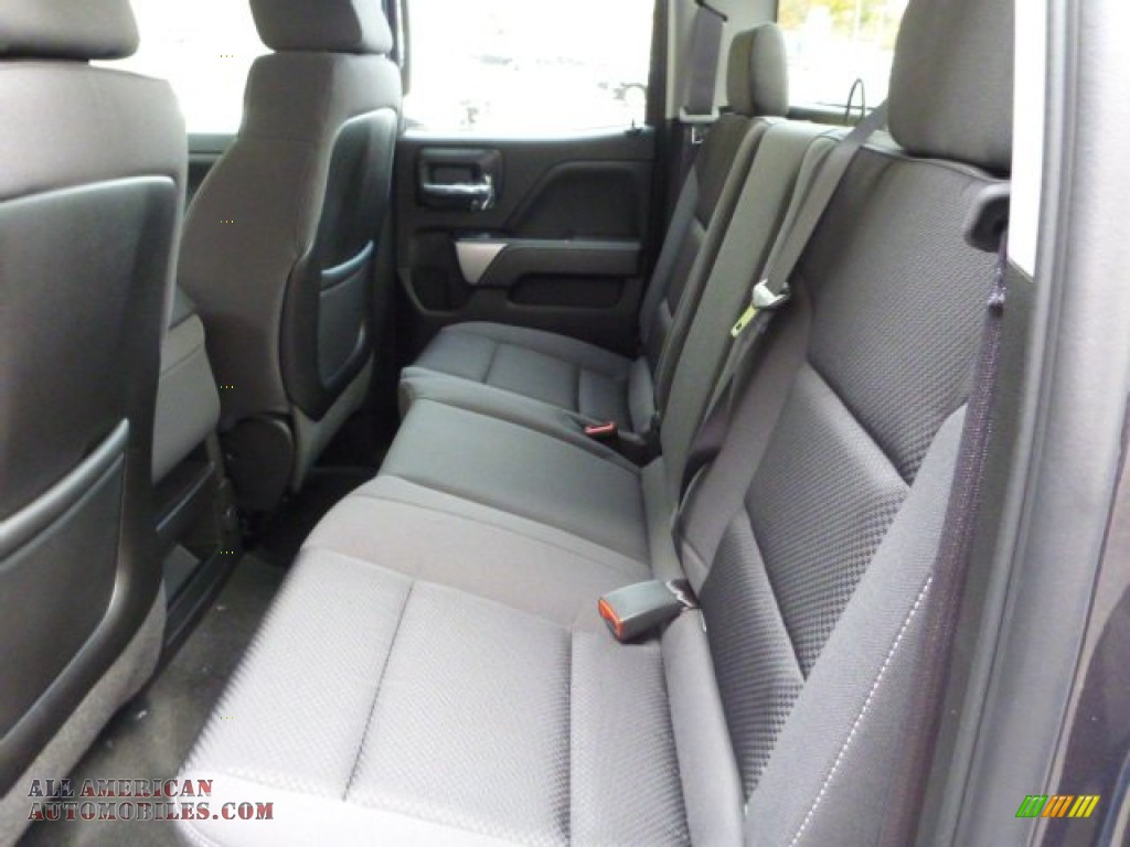 2014 Chevrolet Silverado 1500 LTZ Z71 Double Cab 4x4 in ...