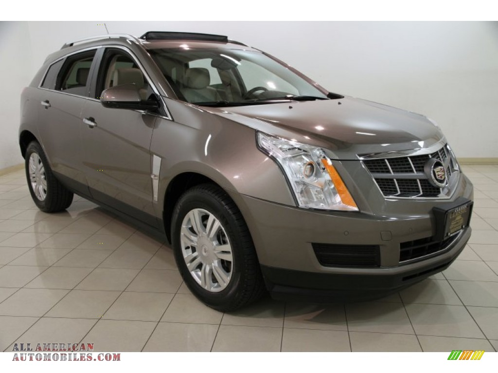 2012 cadillac srx luxury in mocha steel metallic photo 18 583111 all american automobiles. Black Bedroom Furniture Sets. Home Design Ideas
