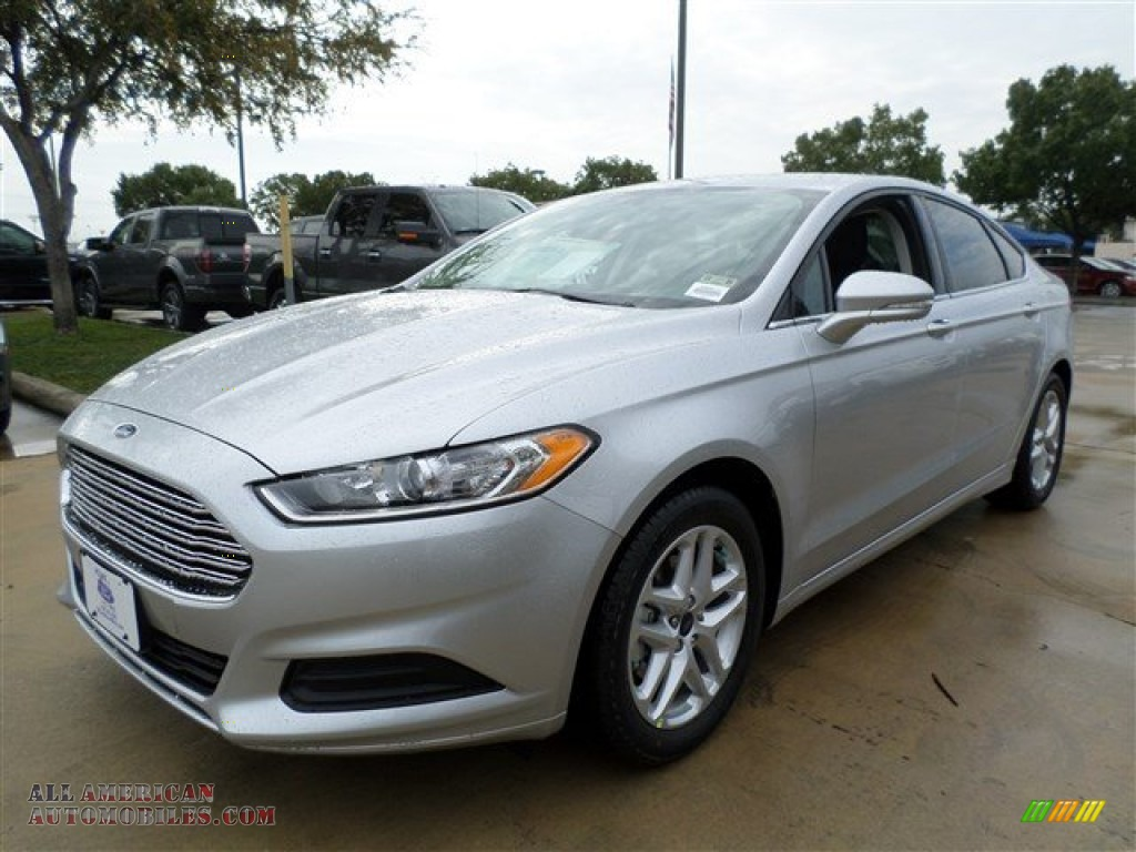 2014 ford fusion se ecoboost in ingot silver 356387 all american automobiles buy american. Black Bedroom Furniture Sets. Home Design Ideas