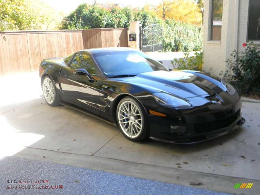 2009 chevrolet corvette zr1 in black photo 9 800075 all american automobiles buy american. Black Bedroom Furniture Sets. Home Design Ideas