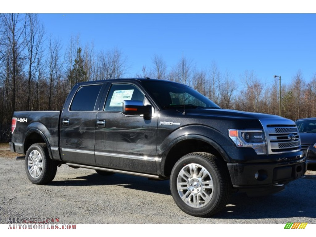 2014 ford f150 platinum supercrew 4x4 in tuxedo black a98539 all american automobiles buy. Black Bedroom Furniture Sets. Home Design Ideas