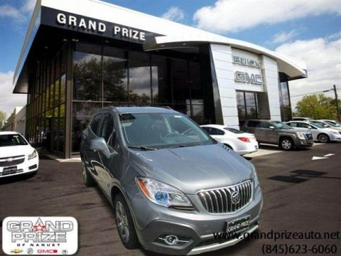 2014 buick encore convenience deep espresso brown metallic. Cars Review. Best American Auto & Cars Review