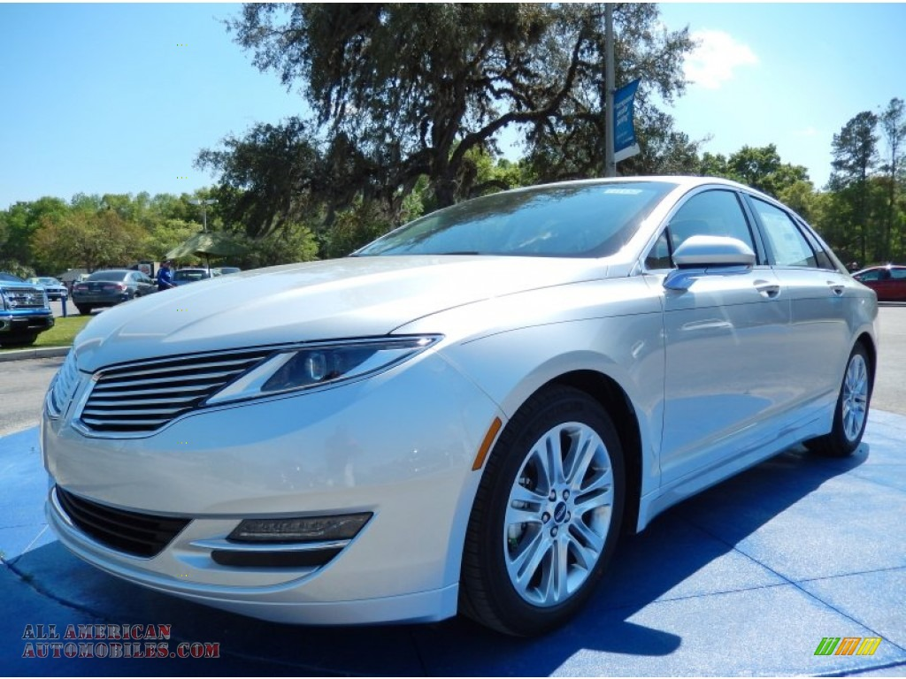 2014 lincoln mkz hybrid in ingot silver 826519 all american automobiles buy american cars. Black Bedroom Furniture Sets. Home Design Ideas