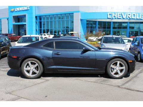 blue ray metallic chevrolet camaro lt coupe for sale all. Black Bedroom Furniture Sets. Home Design Ideas