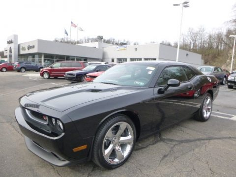 Dodge Challenger R T Plus For Sale All American