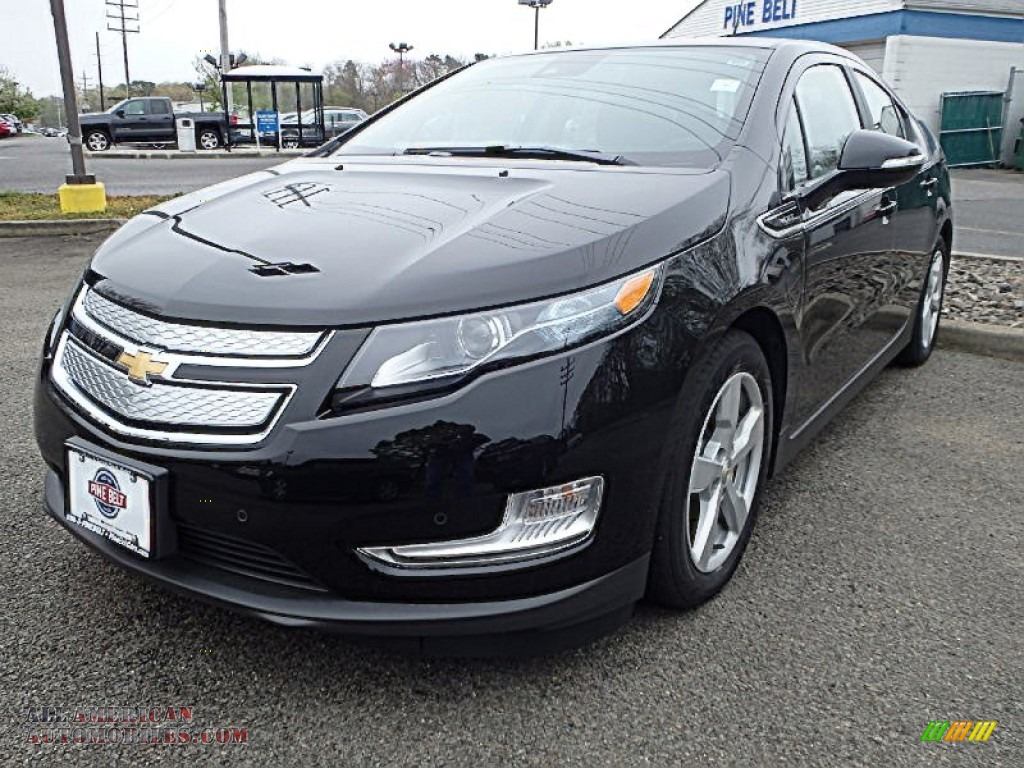 2014 chevrolet volt in black 161485 all american automobiles buy american cars for sale in. Black Bedroom Furniture Sets. Home Design Ideas