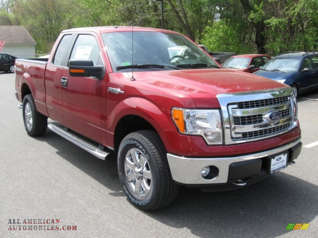 2014 ruby red f150 crew cab for sale autos post. Black Bedroom Furniture Sets. Home Design Ideas