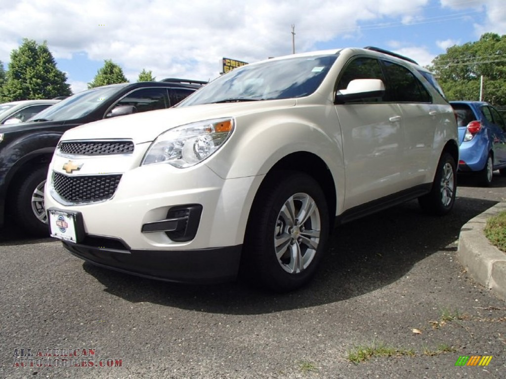 2014 chevrolet equinox lt in white diamond tricoat 133701 all american automobiles buy. Black Bedroom Furniture Sets. Home Design Ideas
