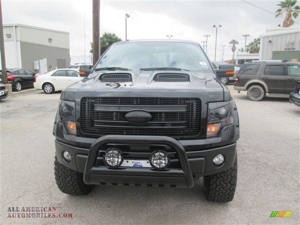 2014 ford f150 fx4 supercrew 4x4 in tuxedo black photo 10 a92847 all american automobiles. Black Bedroom Furniture Sets. Home Design Ideas