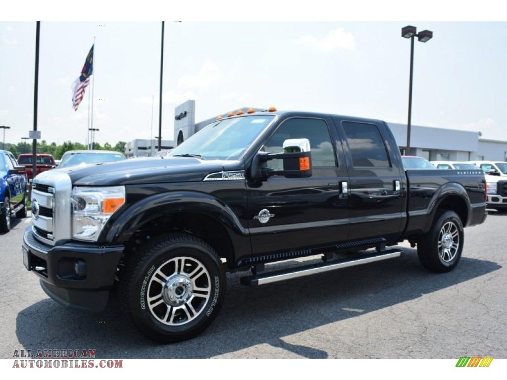 2015 ford f250 super duty platinum crew cab 4x4 in tuxedo black photo 3 a07338 all american. Black Bedroom Furniture Sets. Home Design Ideas