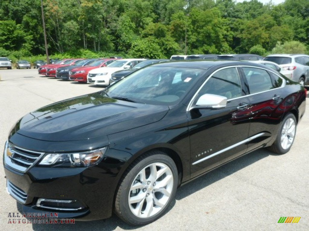 2015 chevrolet impala ltz in black 102023 all american automobiles buy american cars for. Black Bedroom Furniture Sets. Home Design Ideas