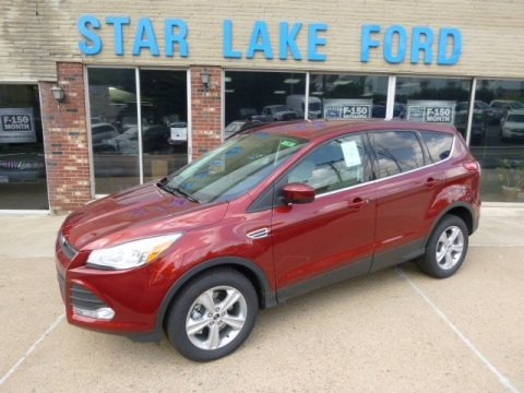 Sunset 2014 Ford Escape SE 1.6L EcoBoost 4WD