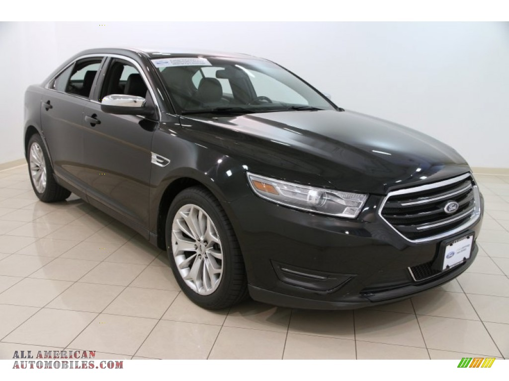 2014 ford taurus limited in tuxedo black 115449 all american automobiles buy american cars. Black Bedroom Furniture Sets. Home Design Ideas