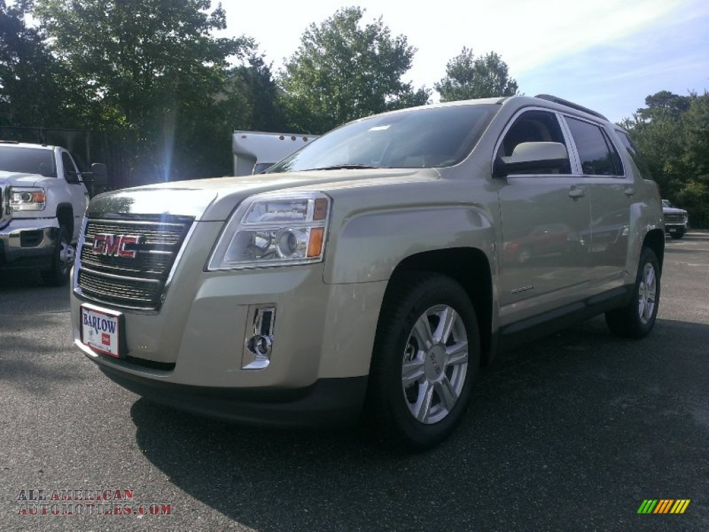 2015 gmc terrain sle in champagne silver metallic 132821. Black Bedroom Furniture Sets. Home Design Ideas