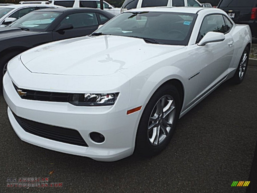 2015 chevrolet camaro lt coupe in summit white 143226 all american. Black Bedroom Furniture Sets. Home Design Ideas