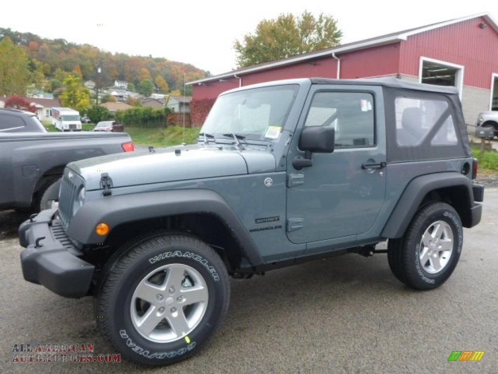 2015 jeep wrangler sport 4x4 in anvil photo 14 550369 all american automobiles buy. Black Bedroom Furniture Sets. Home Design Ideas