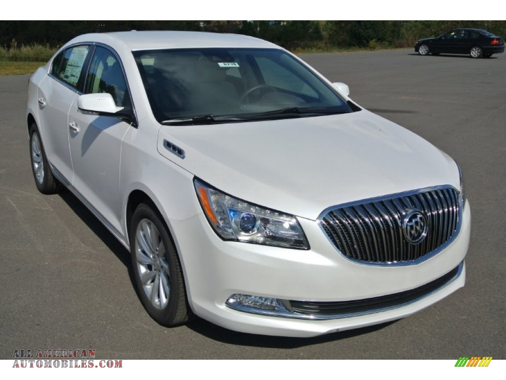 in north used buick owned inventory lacrosse pre leather certified car fwd