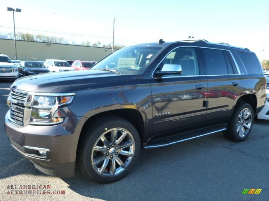 Pine Belt Cadillac >> 2015 Chevrolet Tahoe LTZ 4WD in Tungsten Metallic photo #3 - 298753 | All American Automobiles ...