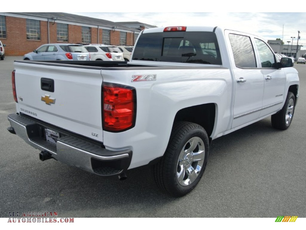 2014 chevrolet silverado 1500 ltz z71 crew cab 4x4 in summit white photo 5 551795 all. Black Bedroom Furniture Sets. Home Design Ideas