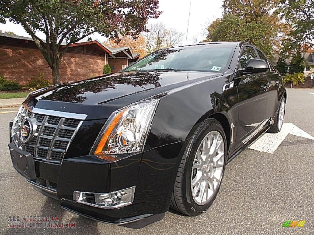 2012 cadillac cts 4 3 6 awd sedan in black raven 139015 all american automobiles buy. Black Bedroom Furniture Sets. Home Design Ideas