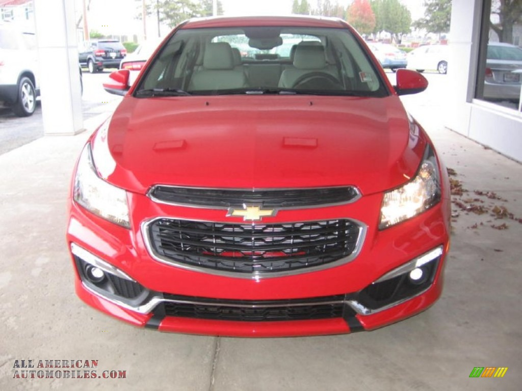 2015 chevrolet cruze ltz in red hot photo 19 127262 all american automobiles buy american. Black Bedroom Furniture Sets. Home Design Ideas
