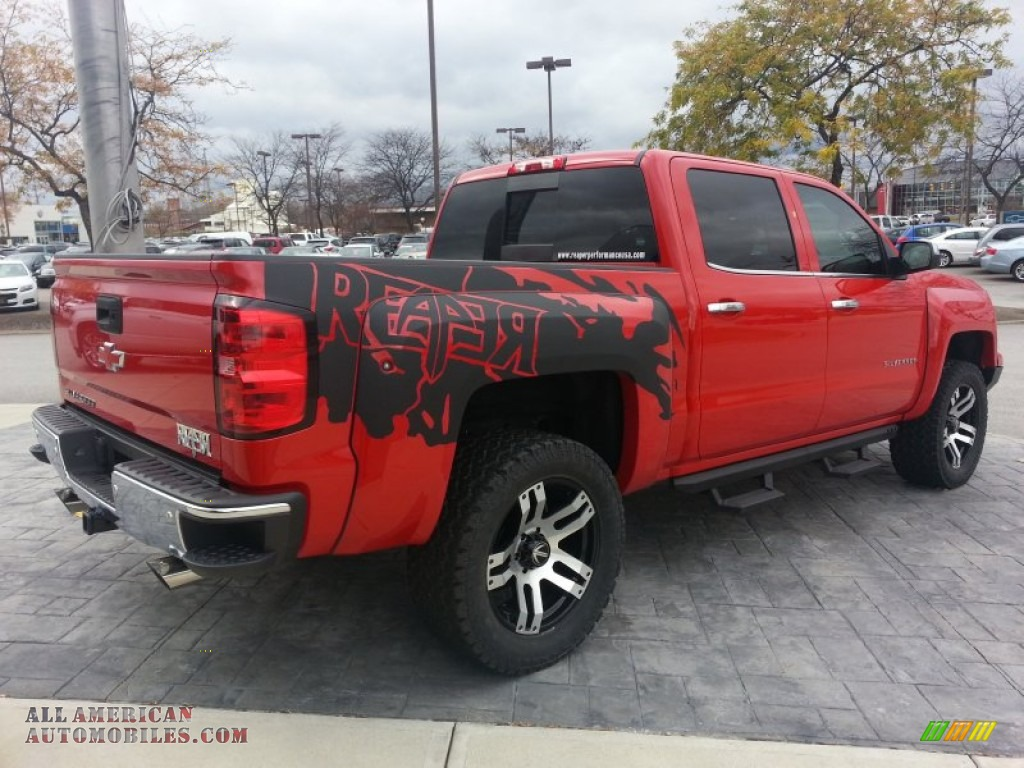 special ops chevy silverado pricing 2017 2018 best cars reviews. Black Bedroom Furniture Sets. Home Design Ideas