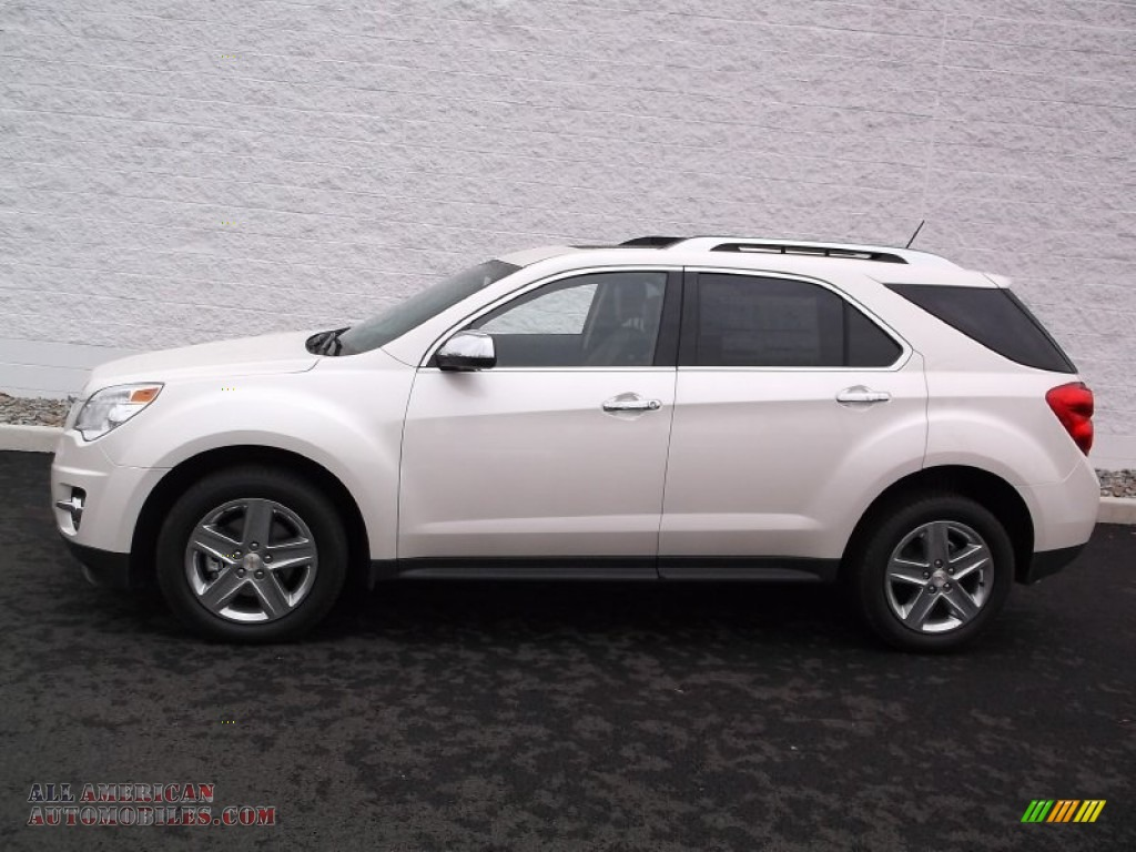 2015 chevrolet equinox ltz awd in white diamond tricoat. Black Bedroom Furniture Sets. Home Design Ideas